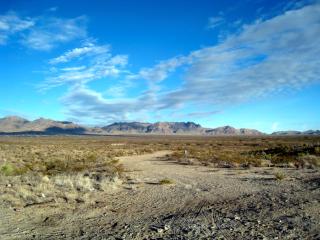 Hillerman's Landscapes