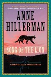 Song of the Lion Book Cover